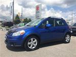 2012 Suzuki SX4 JLX ~Low Km ~All-Wheel Drive ~Heated Seats in Barrie, Ontario