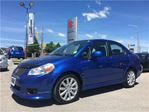 2012 Suzuki SX4 ~Heated Seats ~Alloy Wheel ~Solid Powertrain in Barrie, Ontario