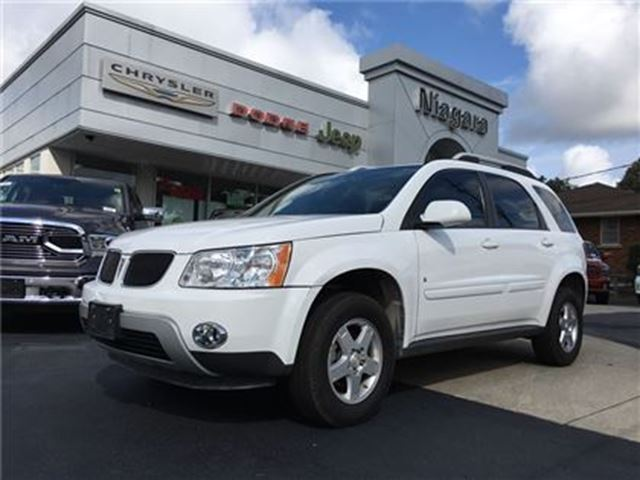 2009 PONTIAC TORRENT LOW K,VERY CLEAN!! in Niagara Falls, Ontario