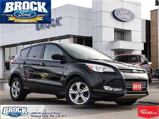 2015 Ford Escape SE in Niagara Falls, Ontario