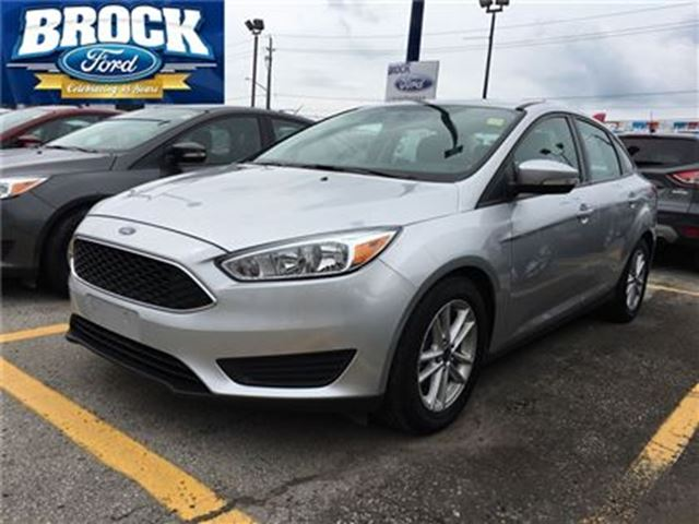 2015 Ford Focus SE in Niagara Falls, Ontario