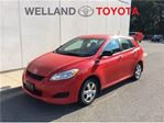 2010 Toyota Matrix Base in Welland, Ontario