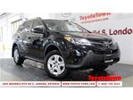 2015 Toyota RAV4 LE HEATED SEATS BACKUP CAMERA in London, Ontario
