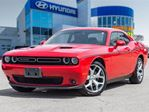 2016 Dodge Challenger SXT PLUS, NAVI, ROOF, LEATHER in Mississauga, Ontario