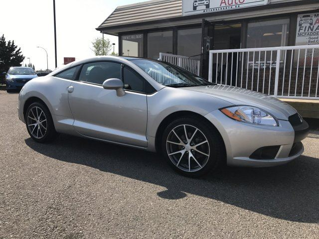 2012 MITSUBISHI ECLIPSE GS in Lethbridge, Alberta