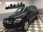 2014 Mercedes-Benz GLK-Class GLK250 BlueTEC 4MATIC Premium in Calgary, Alberta