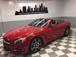 2014 Mercedes-Benz SL-Class SL550 Advanced Driving MAGIC SKY+ in Calgary, Alberta