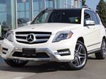 2015 Mercedes-Benz GLK-Class GLK 350 4MATIC in Kamloops, British Columbia
