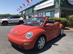 2003 Volkswagen New Beetle GLX in Lower Sackville, Nova Scotia