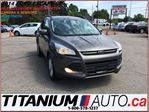 2014 Ford Escape SE+GPS+Camera+Leather Heated Power Seats+Fog Light in London, Ontario