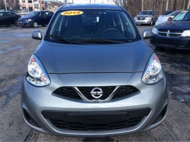 used 2015 nissan micra sv camera recule cruise garantie chateauguay. Black Bedroom Furniture Sets. Home Design Ideas
