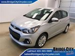 2017 Chevrolet Spark LT in Lethbridge, Alberta