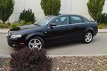 2006 Audi A4 2.0T 4dr Front-wheel Drive FrontTrak Sedan in Kamloops, British Columbia