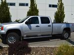 2014 GMC Sierra 3500  SLE in Kamloops, British Columbia