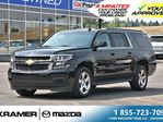 2015 Chevrolet Suburban 1500 LT w/Dual DVD & Towing Package in Calgary, Alberta