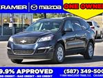 2017 Chevrolet Traverse AWD w/7-Passenger Seating in Calgary, Alberta