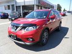 2016 Nissan Rogue SL Premium 4dr All-wheel Drive in Kamloops, British Columbia