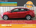 2012 Ford Focus SE 2.0L 4 CYL AUTOMATIC FWD 4D SEDAN in Middleton, Nova Scotia
