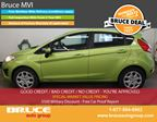 2011 Ford Fiesta SE 1.6L 4 CYL AUTOMATIC FWD 5D HATCHBACK in Middleton, Nova Scotia