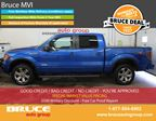 2011 Ford F-150 FX4 3.5L 6 CYL ECOBOOST AUTOMATIC 4X4 SUPERCREW in Middleton, Nova Scotia