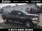 2017 Dodge RAM 3500 Laramie  DIESEL  LEATHER  HEATED SEATS  in Windsor, Nova Scotia