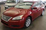 2013 Nissan Sentra S A/C in Mascouche, Quebec