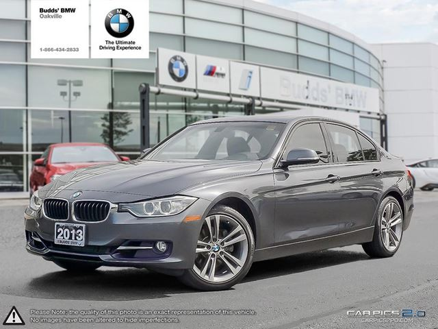 2013 BMW 3 SERIES 328 i xDrive in Oakville, Ontario