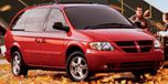 2005 Dodge Caravan SXT in Thornhill, Ontario