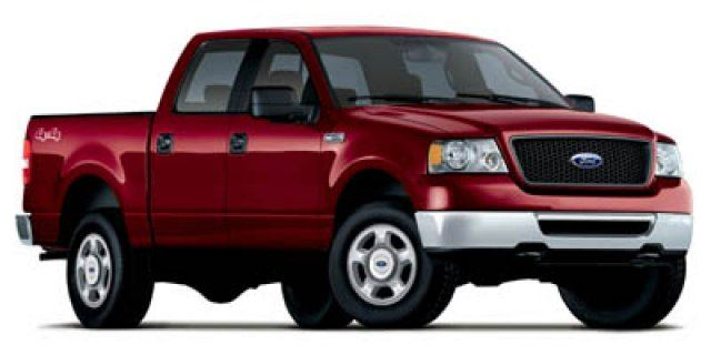 2006 FORD F-150 XLT in Bolton, Ontario