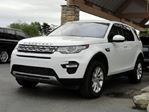 2017 Land Rover Discovery HSE Luxury in Mississauga, Ontario