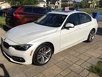 2016 BMW 3 Series 320 xDrive Sportline,usure excessive in Mississauga, Ontario