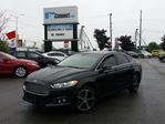 2014 Ford Fusion ONLY $19 DOWN $58/WKLY!! in Ottawa, Ontario