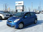 2009 Toyota Yaris ONLY $19 DOWN $65/WKLY!! in Ottawa, Ontario