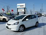 2013 Honda Fit LX in Ottawa, Ontario