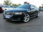 2011 Audi S5 S-LINE-SPORT COUPE in Belleville, Ontario