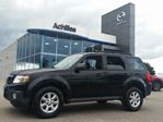 2010 Mazda Tribute GX, 2WD, 2.5L 4Cyl, Leather in Milton, Ontario