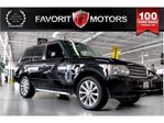 2008 Land Rover Range Rover Supercharged Westminster AWD   NAV   BACK-UP CAM in Toronto, Ontario