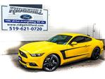 2017 Ford Mustang EcoBoost in Cambridge, Ontario