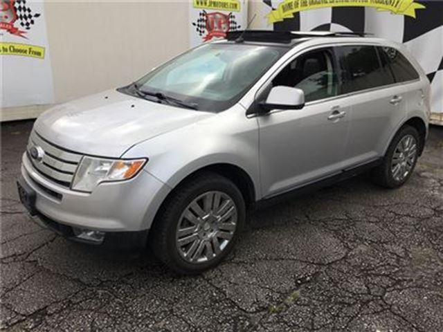 2009 FORD EDGE Limited in Burlington, Ontario