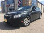 2011 Chevrolet Cruze LT Turbo w/1SA in St Catharines, Ontario