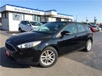 2017 Ford Focus SE HB in Burlington, Ontario