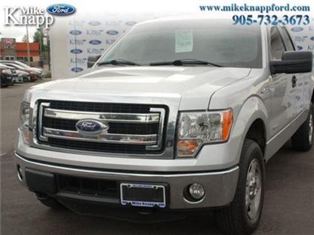 2014 FORD F-150 - $175.84 B/W in Welland, Ontario