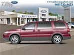 2009 Pontiac Montana - in Welland, Ontario