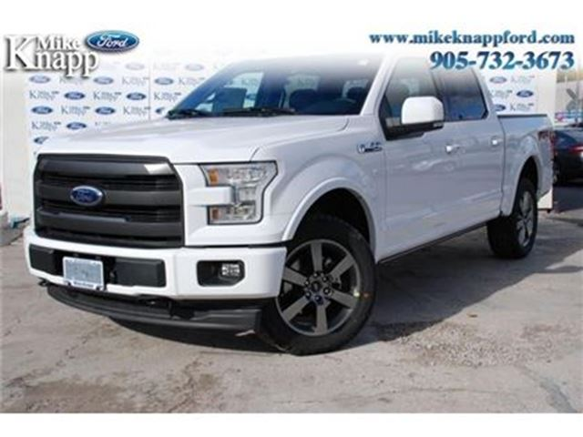 2017 FORD F-150 - $366.14 B/W in Welland, Ontario