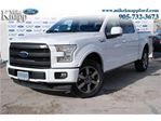 2017 Ford F-150 DEMO*SuperCrew*4X4* Lariat*Moonroof*V8 in Welland, Ontario