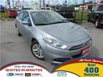 2014 Dodge Dart AERO   TURBO   BACKUP CAM   SAT RADIO in London, Ontario