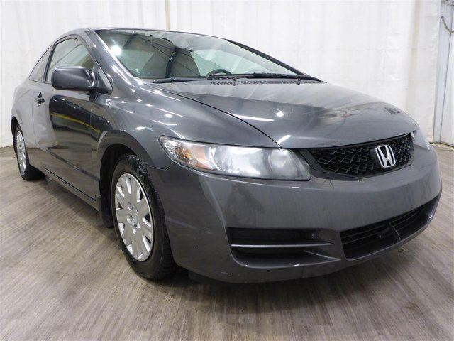 2009 HONDA CIVIC DX-A in Calgary, Alberta