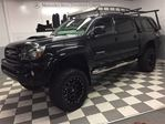 2010 Toyota Tacoma V6 TRD Sport w/ Leather & Upgrades in Calgary, Alberta