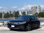 2016 Honda Accord Sedan V6 Touring 6AT in Vancouver, British Columbia