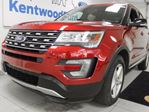 2016 Ford Explorer XLT in Edmonton, Alberta